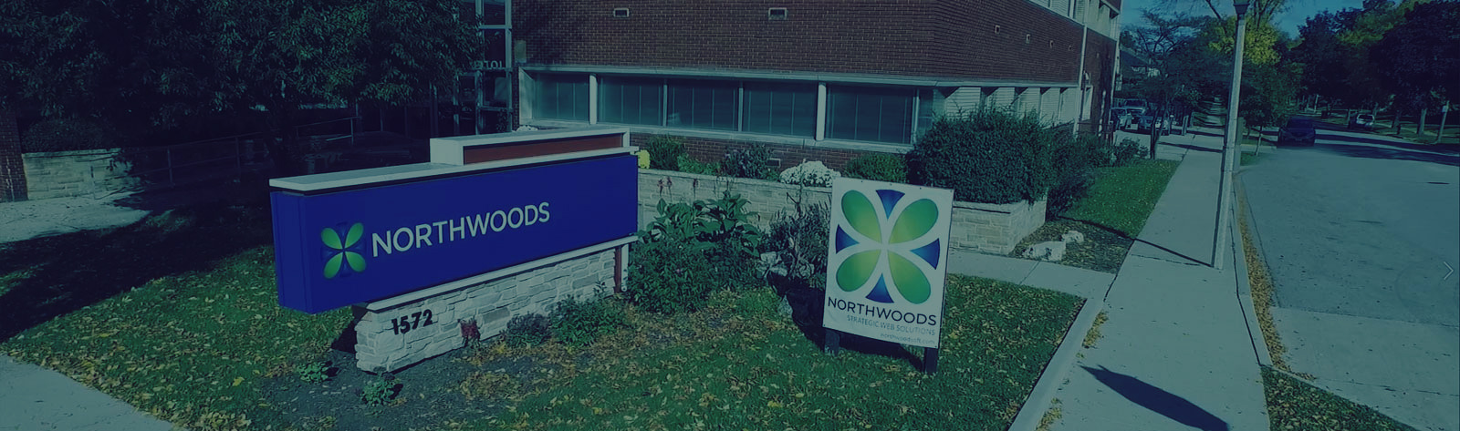 Northwoods Web Solutions Building